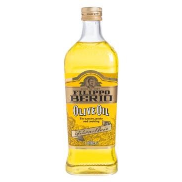 百益 - 意大利純欖油 - 1L
