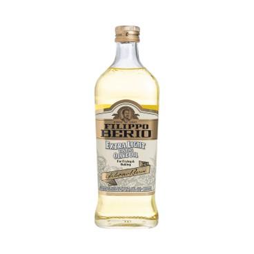 FILIPPO BERIO - Light Olive Oil - 1L