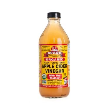 BRAGG - Apple Cider Vinegar - 16OZ