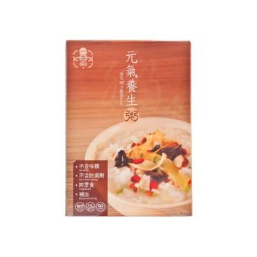 MOST NUTRITION - Genki Congee - 44GX3