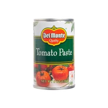 地捫 - 蕃茄膏 - 170G