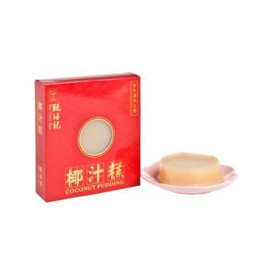 甄沾記 - 迷你椰汁糕 - 250G