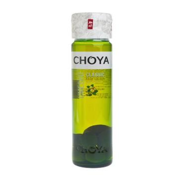 CHOYA - CLASSIC UMESHU - 650ML