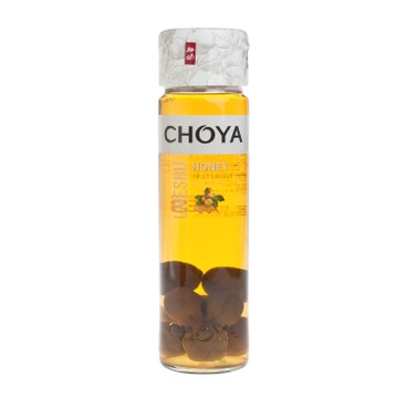 CHOYA - HONEY UMESHU - 650ML