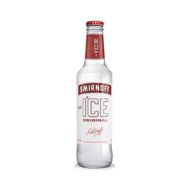 SMIRNOFF ICE - Lemon Vodka Bottle - 300ML