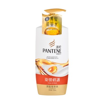 PANTENE - Color Perm Conditioner - 700ML