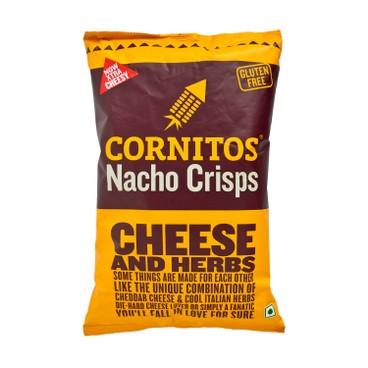 CORNITOS - 墨西哥粟米脆片-芝士味 - 150G