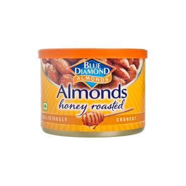 BLUE DIAMOND(PARALLEL IMPORT) - Honey Roasted Almonds - 150G