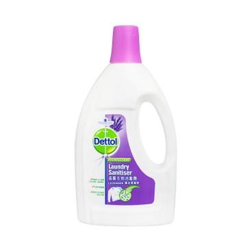 DETTOL - Laundry Sanitiser lavender - 1.2L