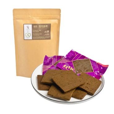 GOOD GOODS - SHIZUOKA HOJI TEA COOKIES - 120G