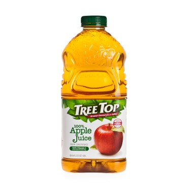 TREE TOP - Apple Juice - 64OZ