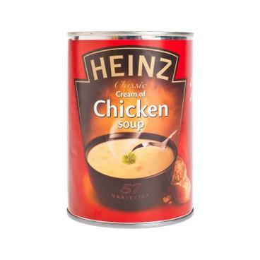 HEINZ - Chicken Soup - 400G
