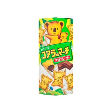 LOTTE - Koalas March chocolate - 37G