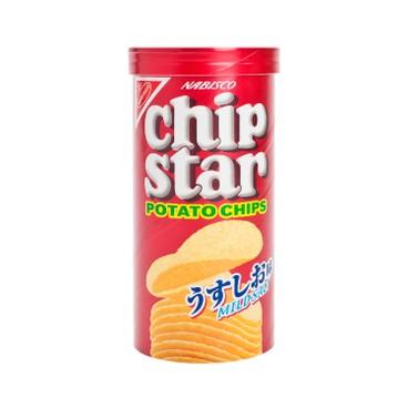 YBC - 小鹽味薯片 - 50G