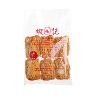 HAR KEE - Golden Shrimp Roe Noodle - 6'S