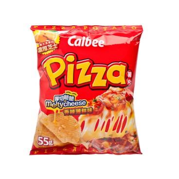 卡樂B - 香辣Pizza薯片 - 55G