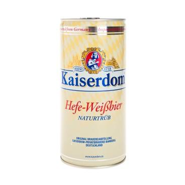 凱撒 - 麥啤 - 1L