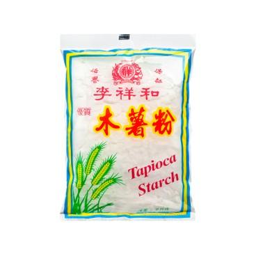 LEE CHEUNG WOO - Tapuoca Starch - 300G