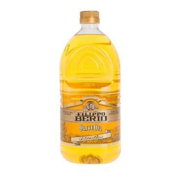 百益 - 意大利純欖油 (膠樽) - 2L