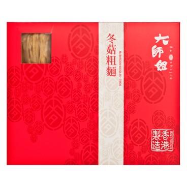 大師姐 - 冬菇麵(粗) - 48GX6