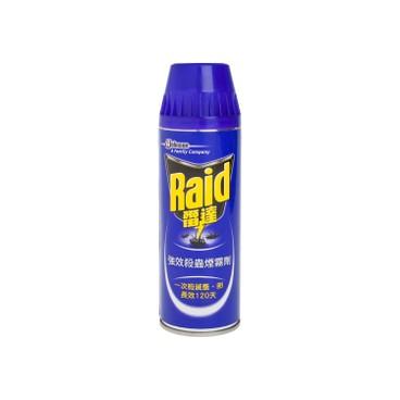 RAID - Insecticidal Fogger - 5OZ