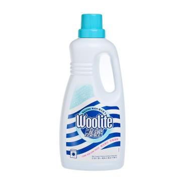 WOOLITE - Machine Wash Laundry Detergent - 1L