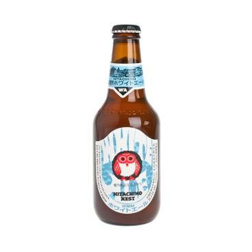 HITACHINO - White Ale - 330ML