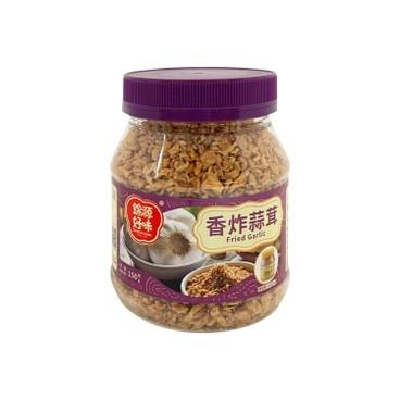 HOMEI - Fried Garlic - 150G