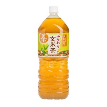 IYEMON - Brown Rice Tea - 2L