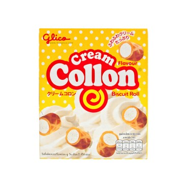 GLICO - Collon vanilla - 54G