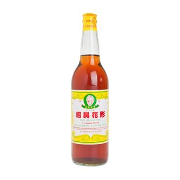 YUET WO - Shao Hsing Hua Tiao Chiew - 630ML