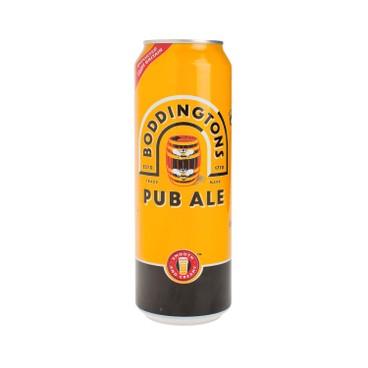 BODDINGTONS - Pub Ale - 500ML