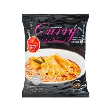 百勝廚 - 咖喱拉麵 - 178G