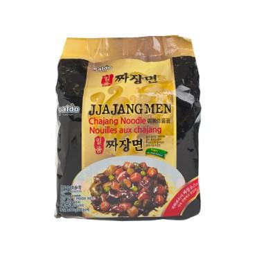 八道 - 一品炸醬撈麵 - 200GX4