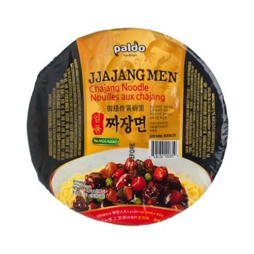 PALDO - Bowl Noodle jjajang - 190G