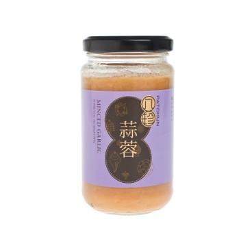 PAT CHUN - Minced Garlic - 240G