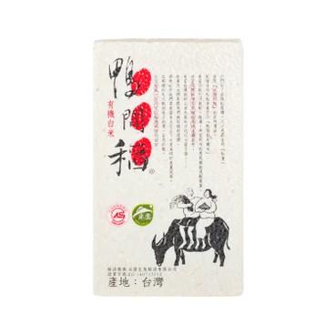鴨間稻 - 有機白米 - 1.5KG