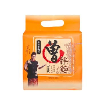 TSENG - Handmade Noodles sesame Sauce - 127GX4