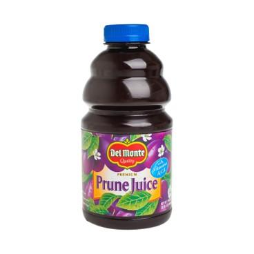 DEL MONTE - Prune Juice with Vitamin A C E - 32OZ