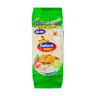 BUN THOI - Fresh Rice Vermicelli - 300G
