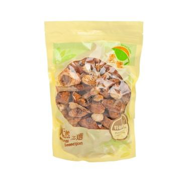 HARVEST GARDEN - Dried Blaze Mushroom - 200G