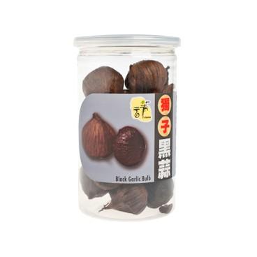 菁雲 - 木酵黑蒜-獨子 - 250G