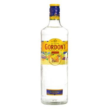GORDON'S - DRY GIN - 75CL