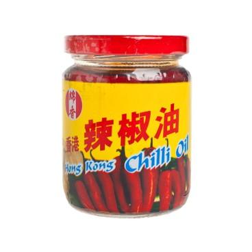 綿香 - 辣椒油 - 210G
