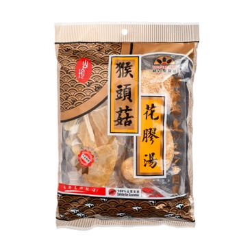 TREASURE-TREE - M h m Fish Maw Soup - 115G