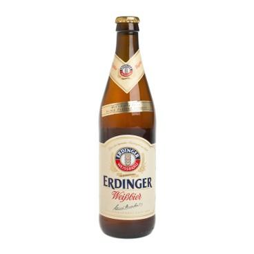 ERDINGER艾丁格 - 小麥白啤酒 (大樽裝) - 500ML