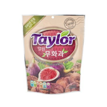 TAYLOR - Conventional Figs - 190G