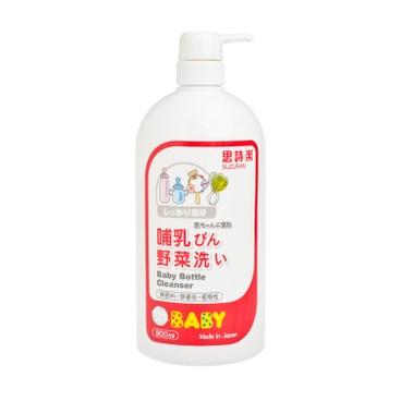 SUZURAN - Baby Bottle Cleanser - 800ML