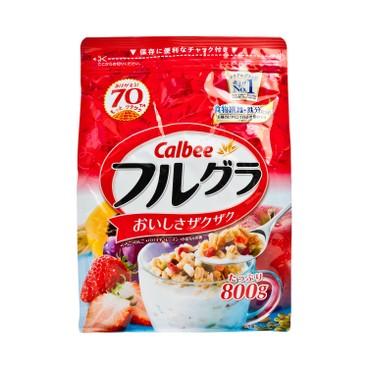卡樂B - 水果穀物營養麥片 - 800G