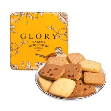 GLORY BAKERY - Cha Chaan Teng Cookies - 320G